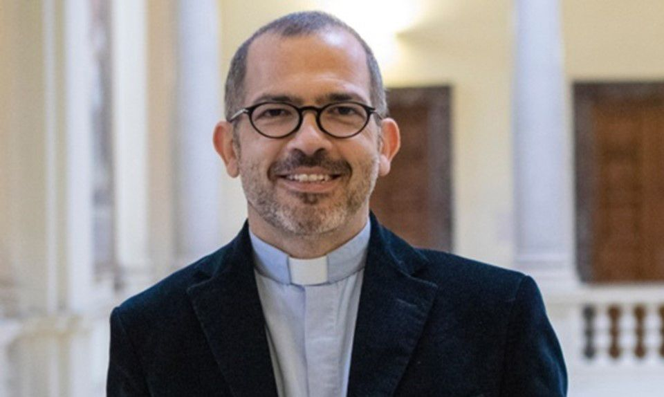 Pontifical Gregorian University: New Dean of the Faculty of Philosophy
