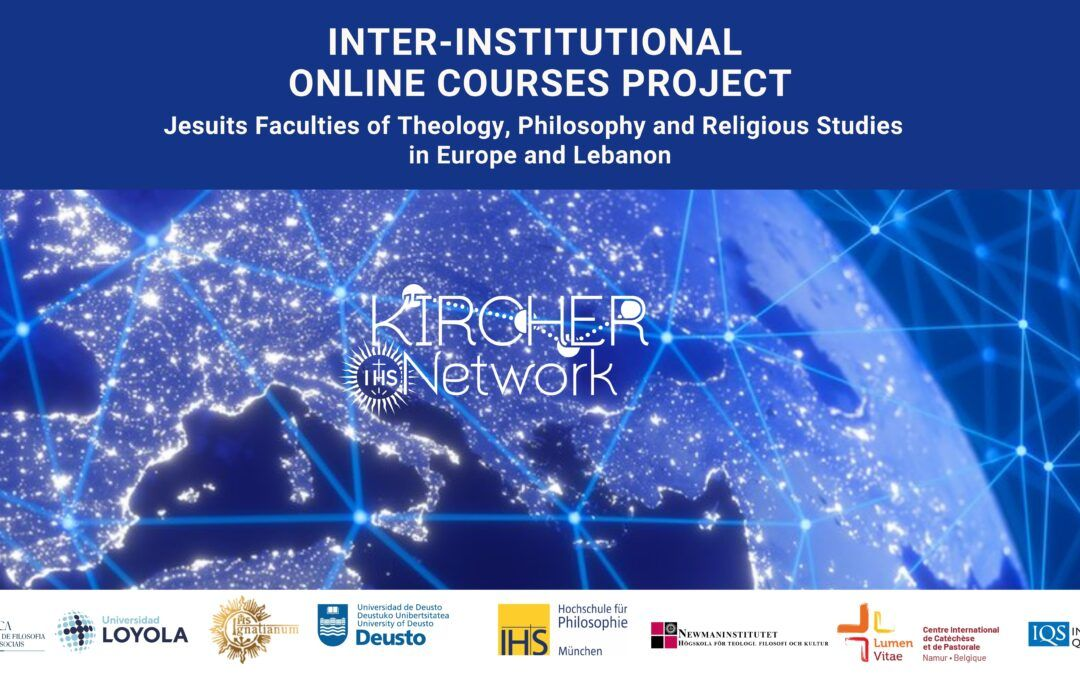 Inter-Institutional Online Courses Project