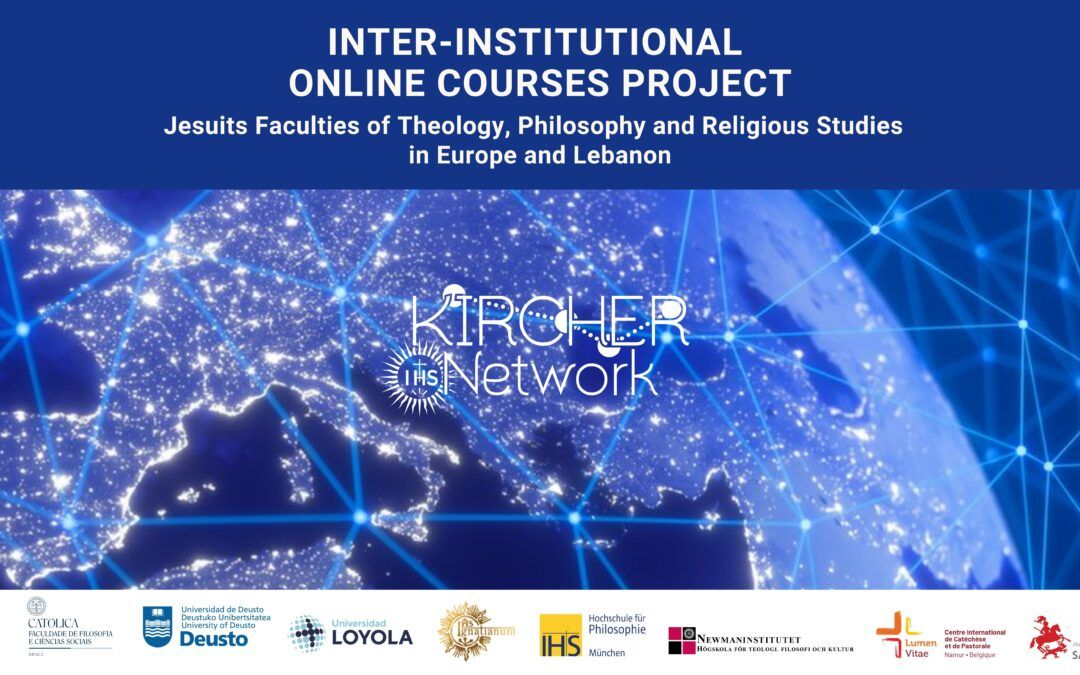 Launching of the Kircher Inter-Institutional Online Courses Project