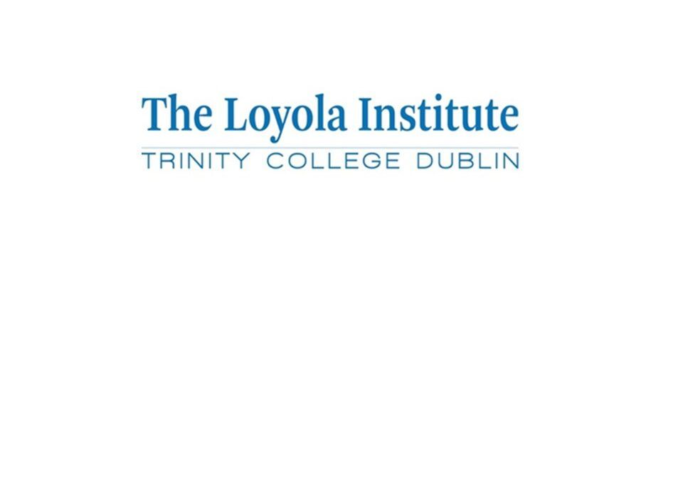 The Loyola Institute and Trinity College Dublin signed an MOU